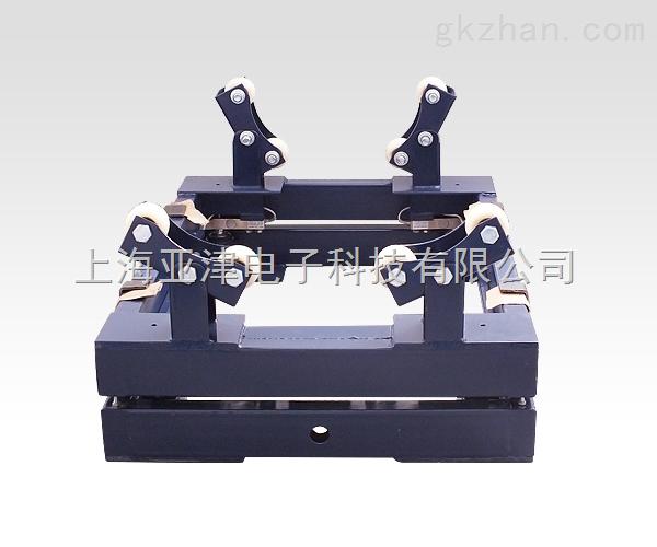 电子钢瓶秤可以打印双层缓冲结构上海老品牌工厂定做生产 -N