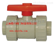 供应上海樱川进口塑料阀门系列产品