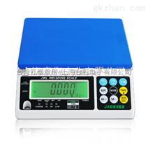 可接电脑打印机EXCEL输出的电子秤,JWE(I)7.5kg电子秤