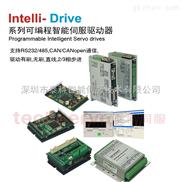 Intelli-Drive-Intelli-SERVO系列智能伺服驱动器总特征