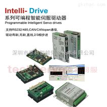 Intelli-SERVO系列智能伺服驱动器总特征