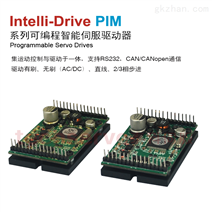 微型智能伺服驱动器
