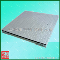 DCS-XC-B北京电子地磅/双层地磅价格