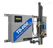 在线测油仪,在线水中油分析仪,水中油监测仪--美国特纳TD-4100(E09版)