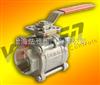 VT2CDN33A电动螺纹球阀,电动丝口球阀