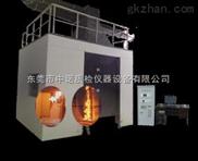 单体燃烧试验装置