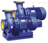 ISW 卧式热水循环泵