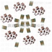 常用高压贴片电容1206/1210/1812/2220系列