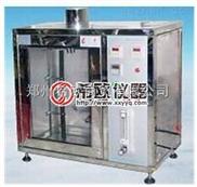 XU8218-供应优质塑料以及塑料部件垂直水平燃烧试验机价格
