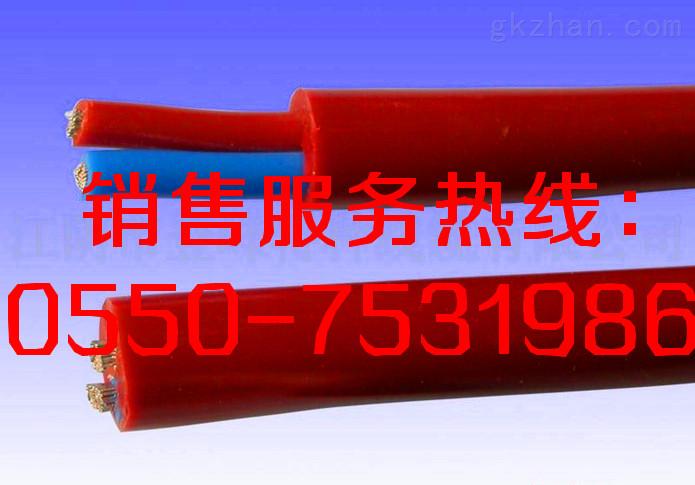 安徽天康耐高温电缆