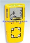 山东加拿大BW四合一气体检测仪