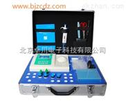 二氧化硫快速检测仪