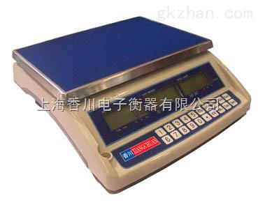 蓝箭电子计数桌秤