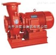 XBD-W單級臥式消防泵