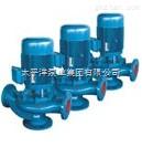 GW型管道离心泵