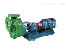 FPZ托架式增强聚丙烯自吸泵