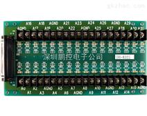 泓格DB-8000系列通用接线端子板