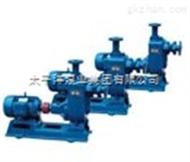 ZW排污泵(带自吸功能)