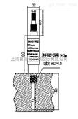 ZHJ-201振动温度传感器