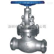 进口焊接截止阀//进口对焊截止阀//进口承插焊截止阀