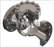 进口蒸汽止回阀/进口蒸汽单向阀/进口蒸汽逆止阀