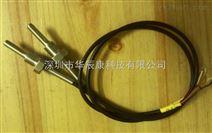 M12螺纹铂电阻温度传感器