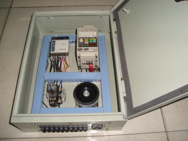 旋转门控制器_测试与监控