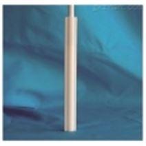 带扰流板的铂电阻温度传感器