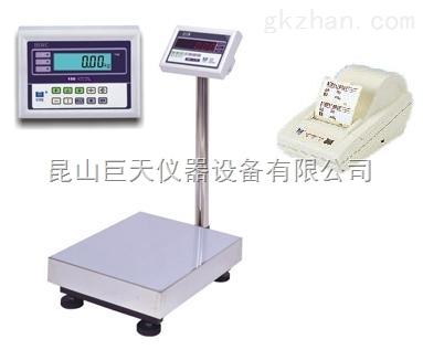 BSWC-1-12/120kg电子台秤,BSWC-1-12/120kg打印秤哪有