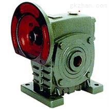 NMRV蜗轮减速机附无级减速电机