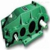 立式小型齿轮减速机