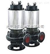 自动搅匀潜污泵 JYWQ50-20-7-0.75