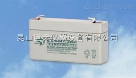 昆山赛特6M1.3AC蓄电池