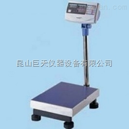 太仓300公斤电子秤/300公斤计重计数电子称