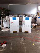 恩施医院污水处理设备工艺流程