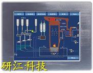 19寸铁路交通工业平板电脑工程项目定制