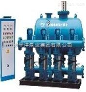 WZG型无负压恒压供水设备