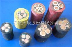 (MYPT) UYPT- 3.6/6 矿用移动金属屏蔽橡套高压软电缆