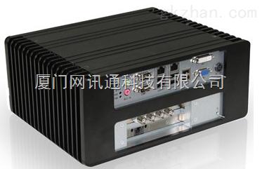 华北工控机BIS-6590静音工控机