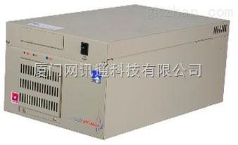 研祥工控机IPC-6810|抗震防干扰,紧凑型钢结构壁挂式机箱