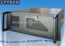 4U上架型标准工控机箱LT450G