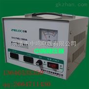 TND-1000VA稳压器svc-1000W全自动交流高精度