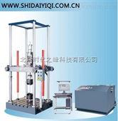 PWS-E500/E1000/E2500电液伺服动静万能试验机