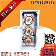SVC/TNS-9KVA 高精度全自动交流稳压器