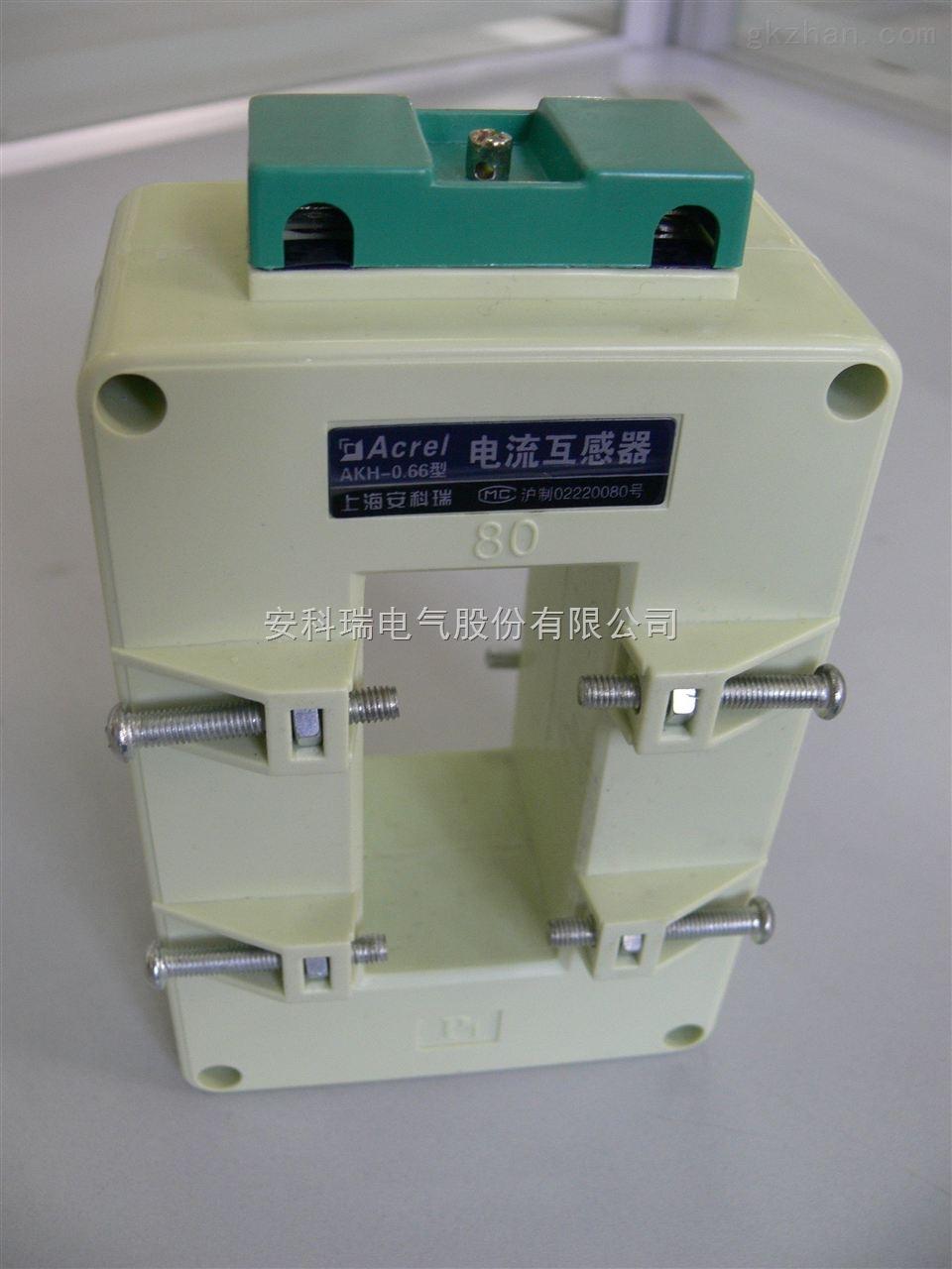 500/5A  低压保护用电流互感器  安科瑞