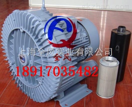 中压风机价格+高负压鼓风机工厂