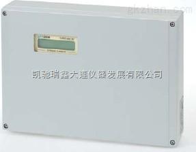 原裝進口 固定式超聲波液體流量計