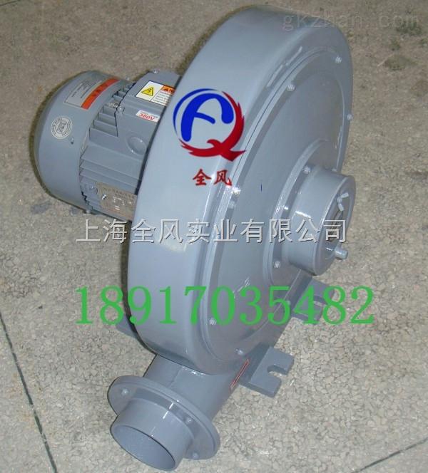CX-150台湾全风透浦式鼓风机