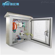 室外RRU基站用单相市电油机切换箱(刀闸式)