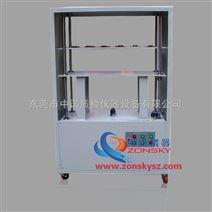 插头线静态拉力试验机ZY6028 Plug wire static tensile testing
